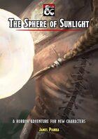 The Sphere of Sunlight