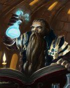 The Alchemist (5e Class w/ 4 Archetypes)