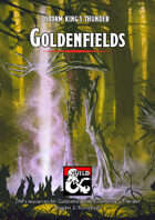 Goldenfields - a Storm King's Thunder DM's Resource