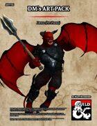 ART916 Devil (Pit Fiend)