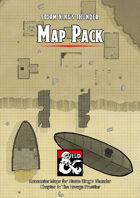 Storm King's Thunder Map Pack 1 (Amphail, Ascore, Citadel Adbar, Gauntlgrym)
