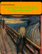 Tricks Without Treats, A Faerun All Hallows Eve