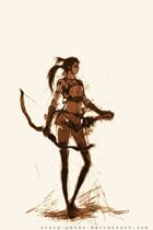 The Slayer A Ranger Archetype