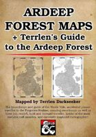 Ardeep Forest Maps & Guide