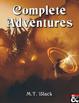 Complete Adventures of M.T. Black Vol. I