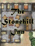 Map of the Stonehill Inn