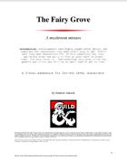 The Fairy Grove