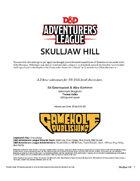 CCC-GHC-02 Skulljaw Hill