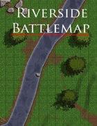Riverside Battlemap