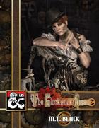 The Clockwork Queen