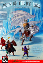 Adventure: Reign of the Ice King