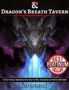Dragon's Breath Tavern - Adventure
