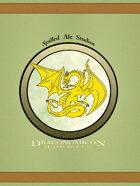 Draconomicon: Yellow Dragons