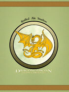 Draconomicon: Orange Dragons