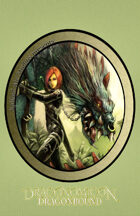 Draconomicon: Dragonbound