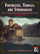 {WH} Fortresses, Temples, & Strongholds, rules for building and customizing player-owned structures!