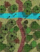 DDEX03-05 Digital Map