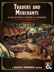 {WH} Traders & Merchants! Inventories for 30 different types of merchants!