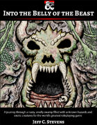 Into the Belly of the Beast - Adventure