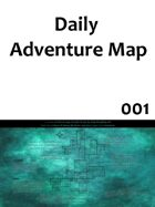 Daily Adventure Map 001