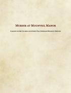 Murder at Moonveil Manor