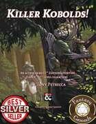 Killer Kobolds! (Fantasy Grounds)