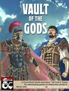 Vault of the Gods