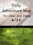 Daily Adventure Map 023