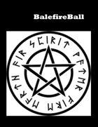 BaleFireBall