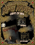 Crypt of Evil