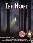 The Haunt (Fantasy Grounds)