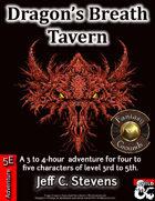 Dragon's Breath Tavern - Fantasy Grounds