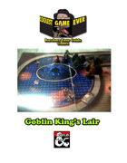 Hall of the Goblin King