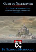 Companion Guide to Neverwinter