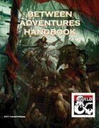 Between Adventures Handbook