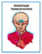 Improved Arcana: Psionics and the Mystic