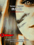 Lingering Injuries: Temporary & Permanent