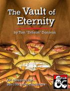The Vault of Eternity (5e)