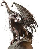 DMs Guild Creator Resource - Dragons Art 2