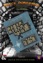 Quick Dungeons 1: The Hidden Tomb