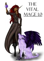 The Vital Mage Class: 1.0