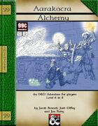 99 Cent Adventures - Aarakocra Alchemy - Addon Adventure