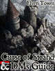 Curse of Strahd - DM Guide - Elven Tower