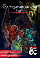 The Dragon and the Spell book