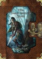 D&D Solo Adventure: The Death Knight's Squire