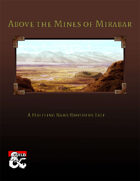 Above the Mines of Mirabar