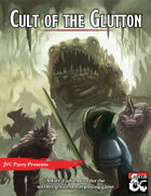 Cult of The Glutton