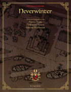 Neverwinter North Docks