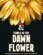 Temple of the Dawn Flower