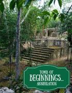 Tomb of Annihilation: Beginnings...